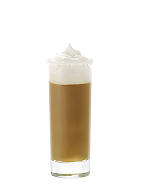 Picture of cocktail Coconut-rum Coffee