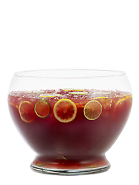 Photo du cocktail Sangria