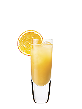 Picture of cocktail Tangerine Screwdriver