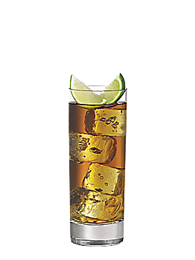 Picture of cocktail Spiced iced tea