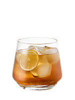 Image for cocktail Iced honey tea
