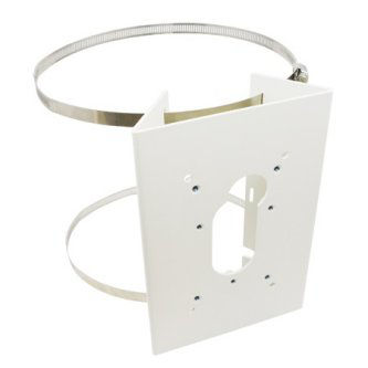 POLE MOUNT KIT FOR INDOOR ANDOUTDOOR USE