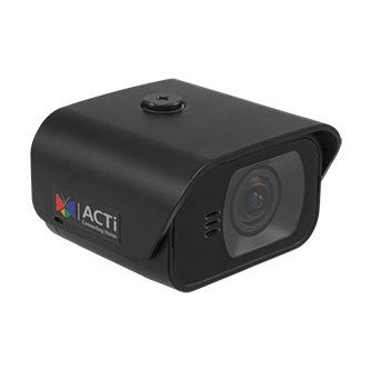 2MP Interview Outdoor Micro Box with Bas