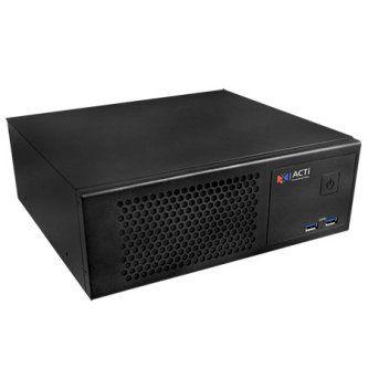 4 Multiple Monitors 1-Bay Rackmount