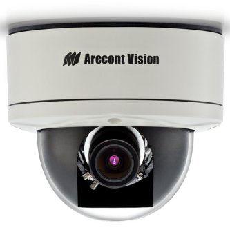 4K Megadome 3840x2160 Remote Focus
