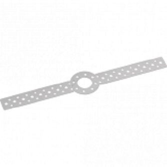 AXIS F Series Stainless steelstraps;10-p