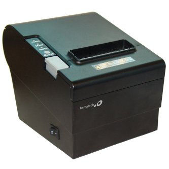 LR2000 POS Printer - USB and Serial inte