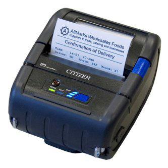 Citizen CMP-30 Mobile Prnt.