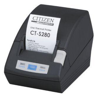 Citizen CT-S280 Prnt.