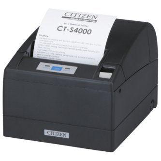 Citizen CT-S4000 Prnt.