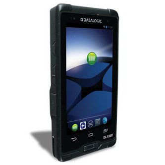 Datalogic Axist Full Touch PDA