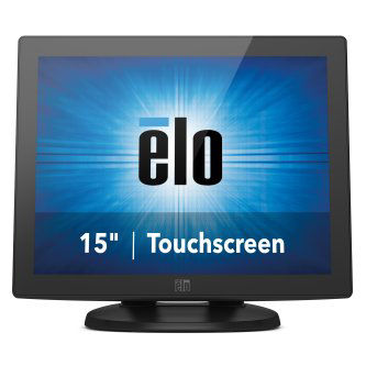 Elo 1515L Desktop Monitors
