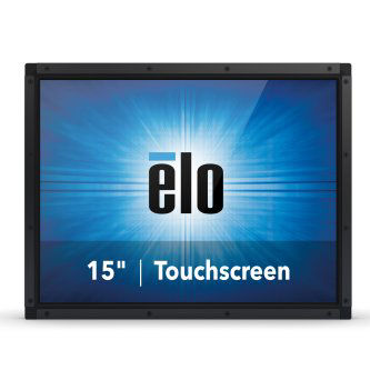Elo 1590L Open Frame Monitors