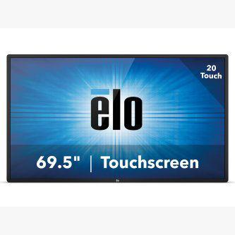 Elo 7001LT Intractv.Dig.Signage Mon.