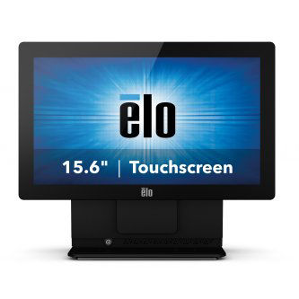 Elo E-Series Touchcomputers