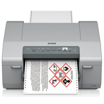 Epson ColorWorks GP-C831 Printers
