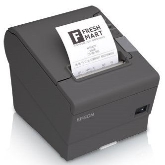 Epson TM-T88V Printers