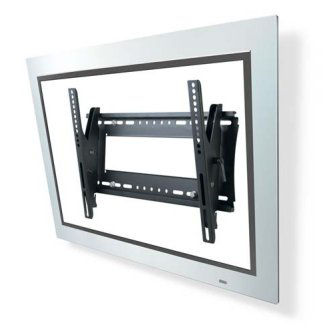 Wall mount for printers (Black)