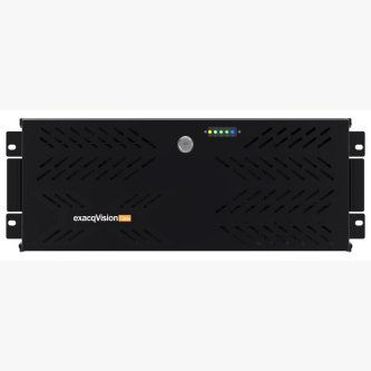 Z Series IP, 4U, 66TB