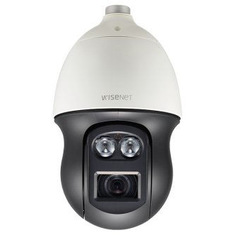 Network 656ft (200m) IR PTZ Camera, 4K (