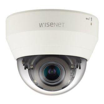 4MP Indoor IR dome network camera