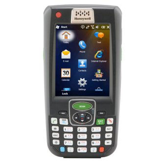 Honeywell Dolphin 9700