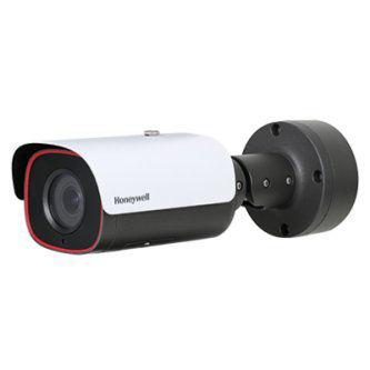 Network TDN Low-Light, IR Bullet Camera