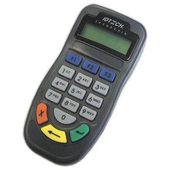 ID Tech SecurePIN PINPads