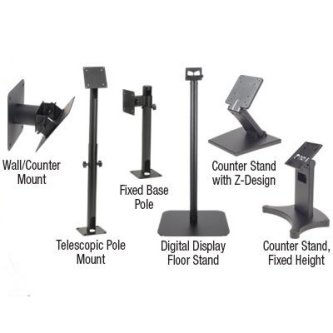 MMF Mounts and Brackets