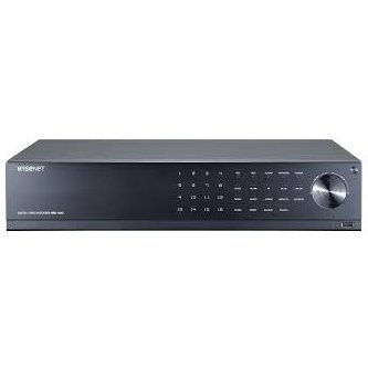 16CH AHD, TVI, CVI, CVBS Recorder 4TB