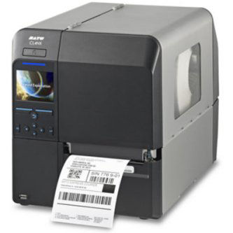 CL408NX PRINTER WLAN 4INCH IND PRINTER THER