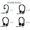 Sennheiser Call Center CC500 Series Headsets