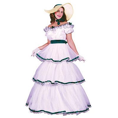 Southern Belle Adult Costume $49.99 AT vintagedancer.com