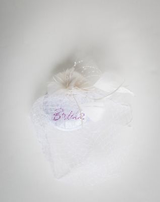 Mini Brides Veil