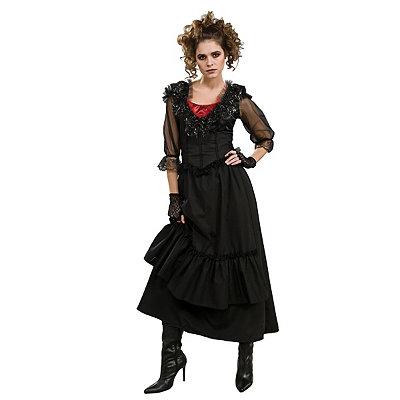 Sweeney Todd Mrs. Lovett Adult Womens Costume $54.99 AT vintagedancer.com