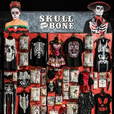 Company Information > The Spirit Difference - Spirithalloween.com