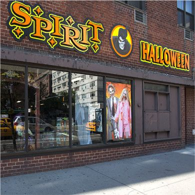 find a store - Halloween Store Spirit