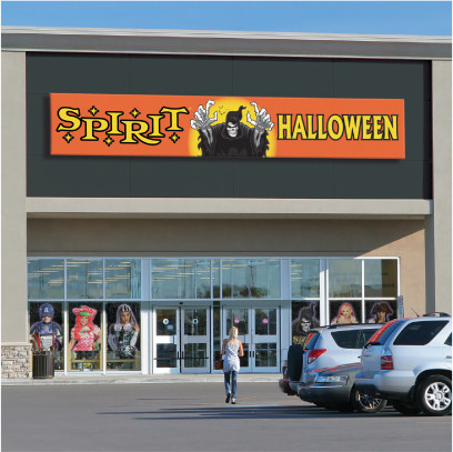 Store Opportunities - Spirithalloween.com