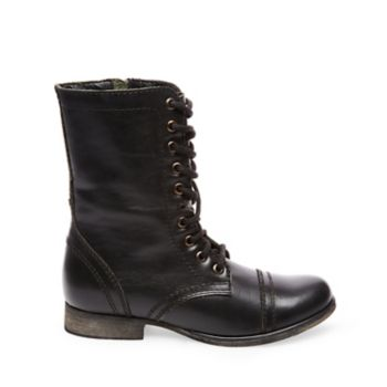 Image result for steve madden troopa boots