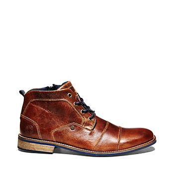 Men's Chukka Boots & Chukkas for Men | Steve Madden