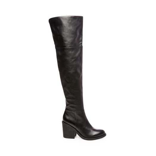Over the Knee Boots &amp Knee High Boots   Steve Madden