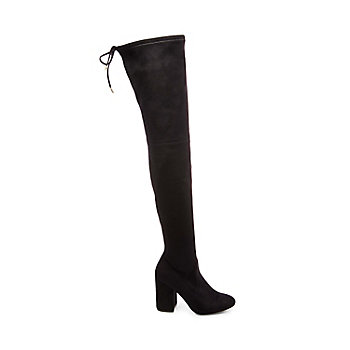 Over the Knee Boots & Thigh High Boots | Steve Madden Canada