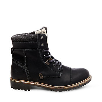 Men's Dress Boots & Men's Casual Boots | Steve Madden Men's Boots