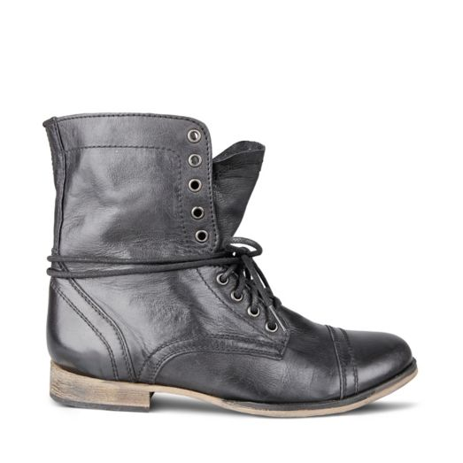 Men's Dress Boots & Men's Casual Boots | Steve Madden Men's Boots
