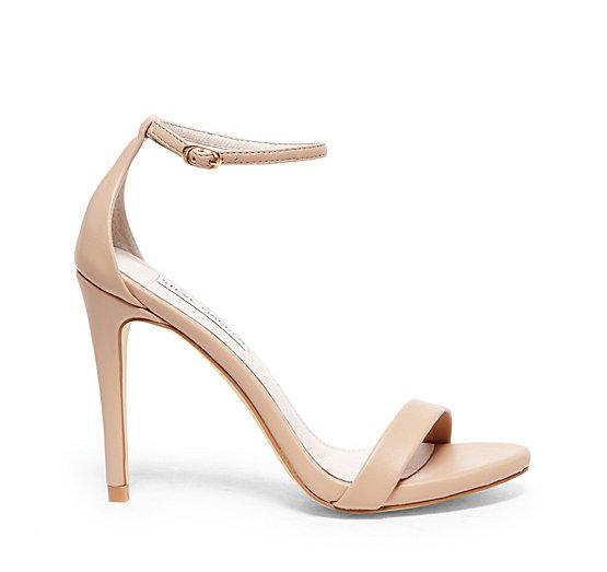 Nude Heels | Fs Heel