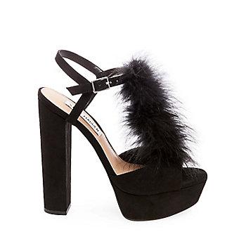 Chunky Heels &amp Chunky Sandals for Women | Steve Madden