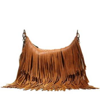 Steve Madden Fringe Shoulder Bag 46