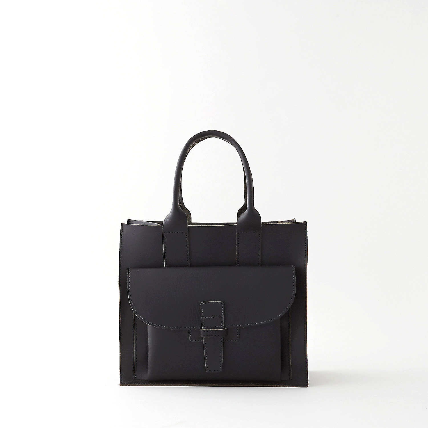 SAC 1 LEATHER BAG