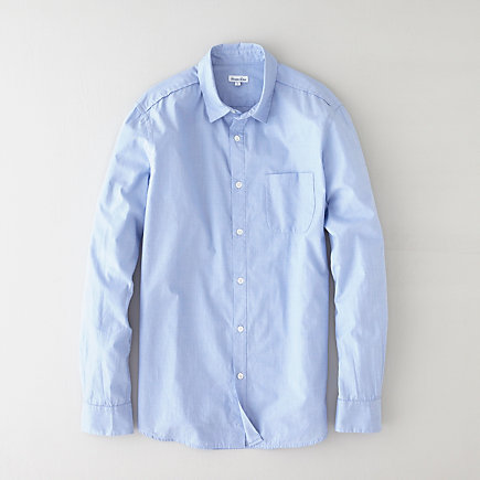 HIDDEN STITCH SHIRT