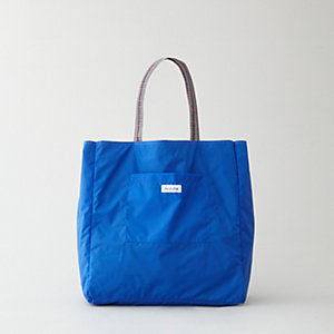 REVERSIBLE TOTE BAG